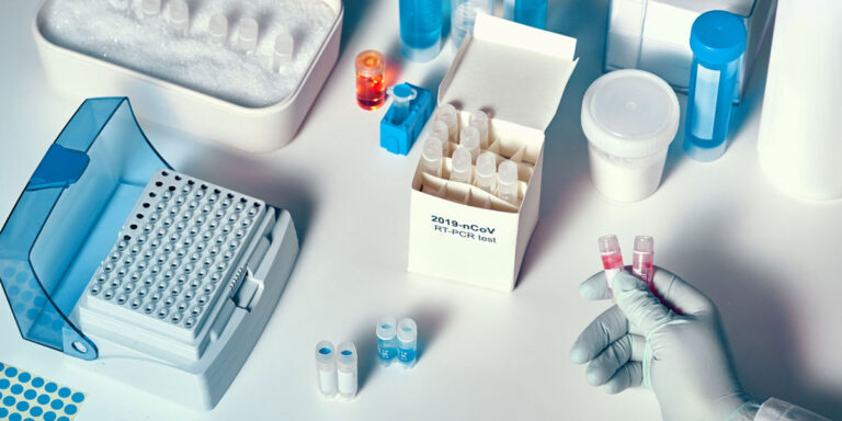 FDA Approved Suppliers of COVID-19 Testing Kits